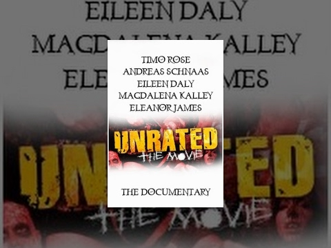 Unrated the documentary