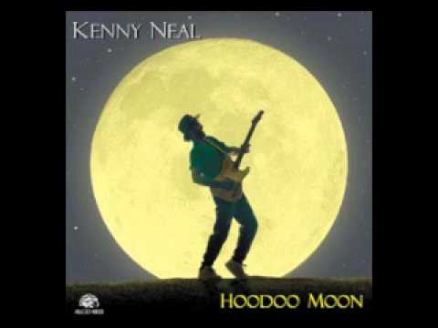 Kenny Neal - If Heartaches Were Nickels