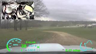 100 Ace Wood Rally 2016 SS4 - Gill/Harrell