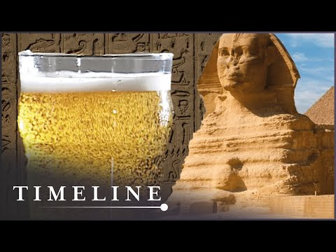 Beer: The Pharaoh's Liquid Gold (Ancient Egypt Documentary) | Timeline