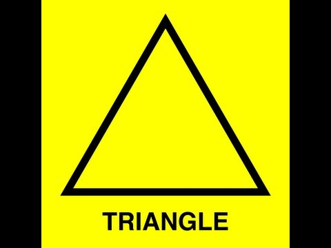 Triangle Song
