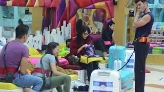 Bigg Boss 9 16th October 2015 Episode  |  Housemates to swap partners