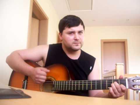 Михаил Круг  ПАЦАНЫ (cover)