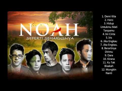 download lagu Noah Terbaru Mp3 gratis
