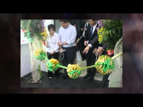 Otto Bock Philippines Corp. Grand Opening 2015
