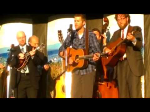 Blue Virginia Blues -Long Road Home with Garrett Thompson