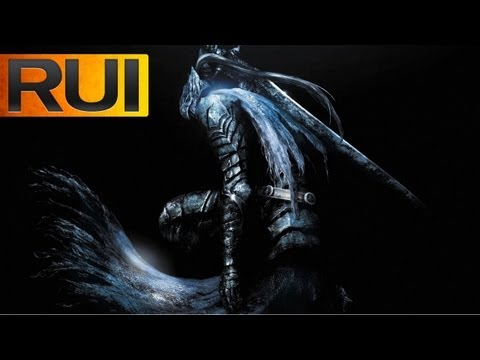 Dark Souls - Prepare to Die Edition Review