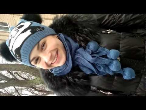 Valeriya Podolskaya - Милая панда
