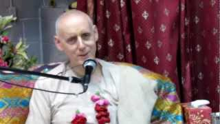 ISKCON Scarborough - Nectar of Devotion seminar by HG Sankarshan Das Adhikari - part 3