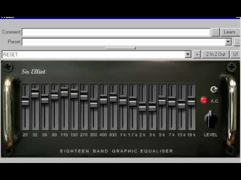 Download Equalizer For Windows Media Player
