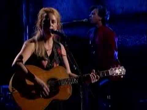 Mary Chapin Carpenter - I Can See It Now