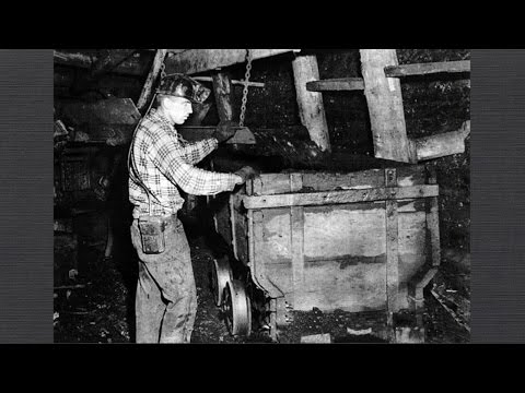 Coal Mines of Whatcom County with George Mustoe