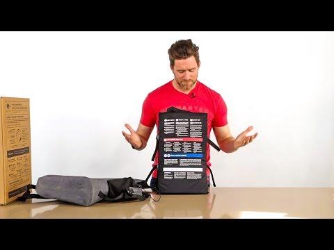 WHATS INSIDE: The Seventy2 Survival Kit