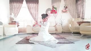 Ek Dil Ek Jaan Dance Cover | Lavina Punjabi | Akshay Dhoke Choreography |The Buzz Dance Studio