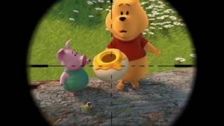 Bee Movie - Battlefield 1 Trailer