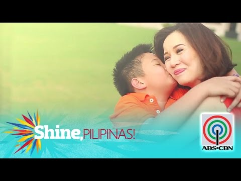 Abs-cbn Artists - Shine Pilipinas
