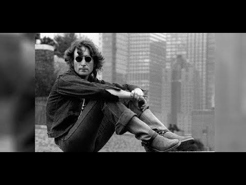 Where have you gone - Joseph Beiker -  ...dedicated to John Lennon
