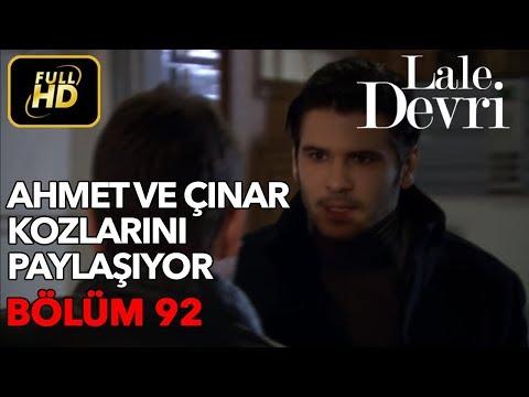 Lale Devri 92. Bölüm / Full HD (Tek Parça)