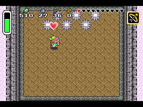 The Legend of Zelda - A Link to the Past & Four Swords - A Link To The past (GBA)Boss 5:Helmasaur King - User video