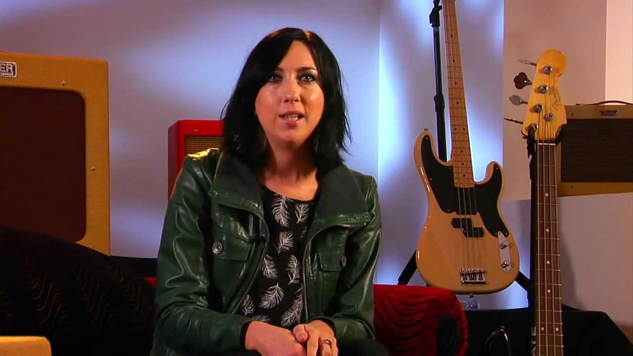 Girl Rock Nation Eva Gardner YouTube