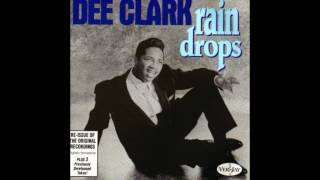 Watch Dee Clark Raindrops video