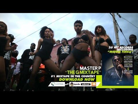 Master P Middle Finga rap music videos 2016