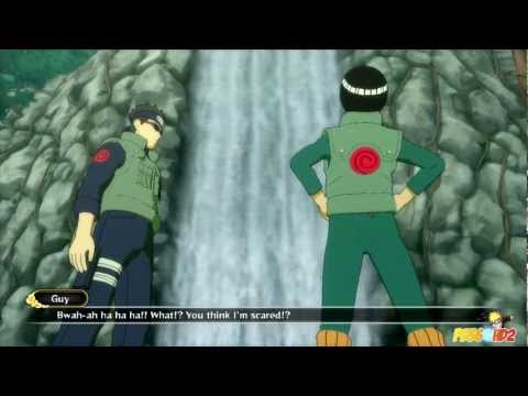 Naruto Shippuden: Ultimate Ninja Storm 3 - Playthrough Part 6