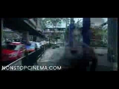 CHIRUTHA - Trailer - I