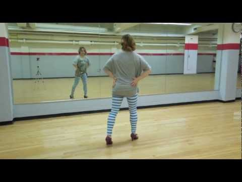 Gee Snsd Dance Tutorial Step By Step video