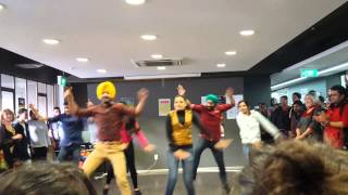 Indian Dance | Bollywood Dance | Latest Punjabi Songs 2015 | New Zealand | Bhangra | Indo Kiwi