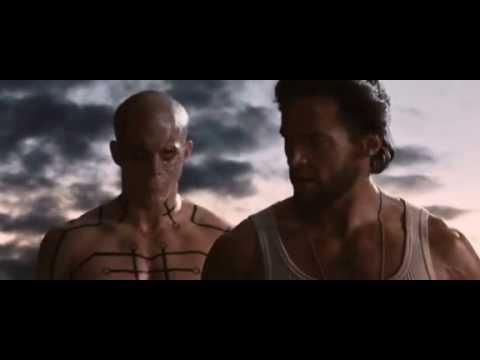 X-men Origins Wolverine final fight reset Cine-Sound thumbnail