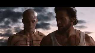 X-men Origins Wolverine final fight reset Cine-Sound