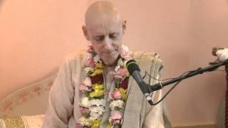 2011.04.14. SB2.7.3 H.G. Sankarshan Das Adhikari - Riga, LATVIA