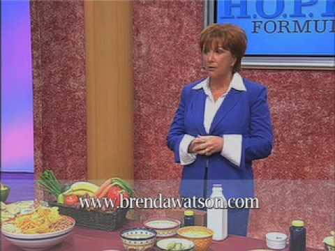 Debra Watson Probiotics