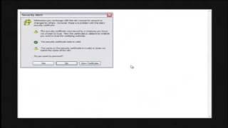 VeriSign vs. Non-VeriSign SSL Certificates