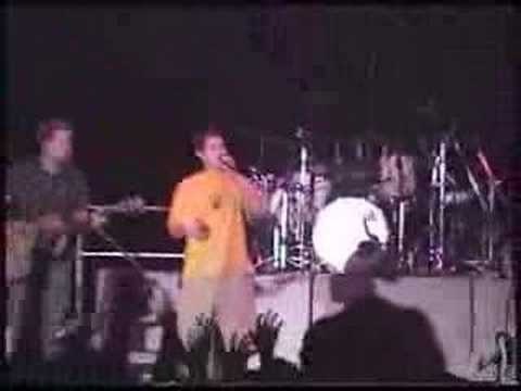 Goodbye, Goodnight (Jars of Clay at Atlanta Fest 2000)