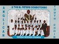 Ndega Ndega Zvangu - St Peters Dombotombo Anglican Youth Choir