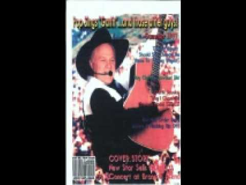 Garth Brooks - Rodeo or Mexico