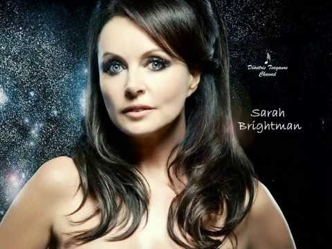 Sarah Brightman - Song Of Innocence