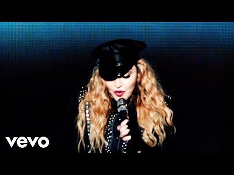 Madonna - Deeper And Deeper (Rebel Heart Tour)