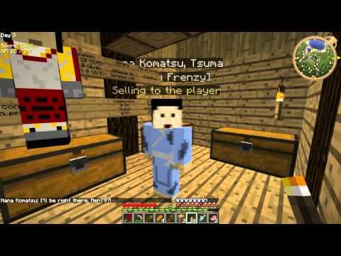 [Minecraft]YogBox ep3