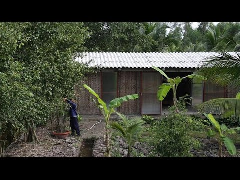 Home cheap home: Vietnam architect's quest for low-cost housing