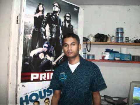 Likhay Jo Khat Tujhay dj monto remix.wmv
