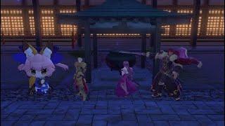 Fate/EXTELLA LINK | Tamamo Plush