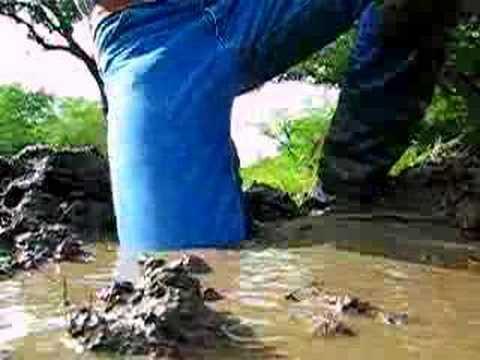 Muddy Rocky Boots 3