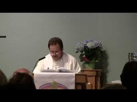 Senior Choir and Bible Lessons (Easter 2011)