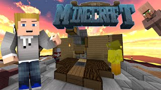 How To Minecraft: 1.8 SMP Day #36