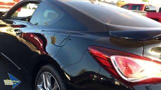2015 Hyundai Genesis Coupe Phoenix, Scottsdale, Avondale, Glendale, Mesa, AZ 85452B