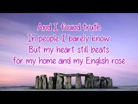 Ed Sheeran - English Rose