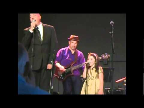 Maitreya and Doug Motel: High Meadow School Variety Show - 04/17/2012